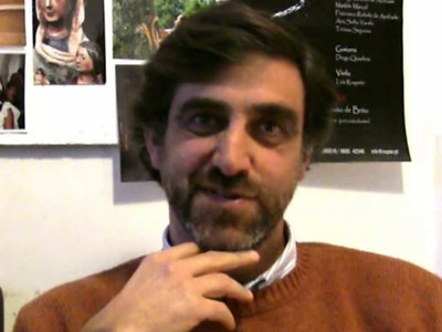 "Catequese do Advento ""Estamos de Esperanças"""